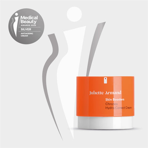 "CHRONOS Hydra Correct Cream ""Medical Beauty Award 2020"" Anti Ageing - Juliette Armand - Shop"