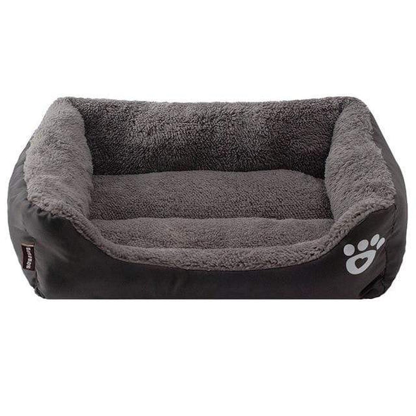 petsupersupply Black / XXXL Pet Sofa Bed pet love dog cat supplies fast delivery
