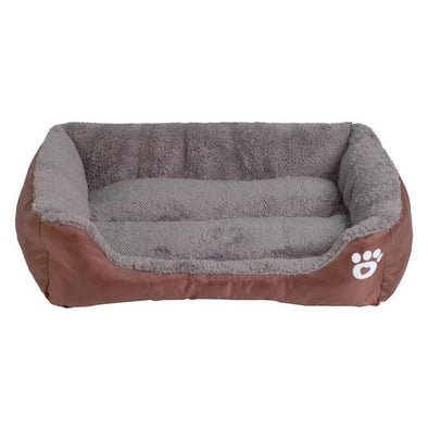 petsupersupply Coffee / S Pet Sofa Bed pet love dog cat supplies fast delivery