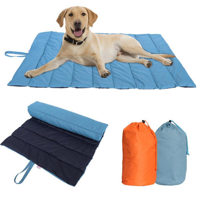 petsupersupply Portable Waterproof Pet Blanket pet love dog cat supplies fast delivery