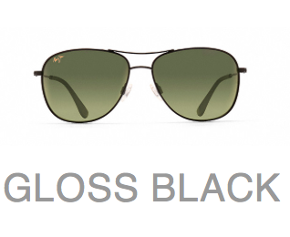 191ed000751 Modified aviator frame complements smaller to medium faces. Cliff House ...
