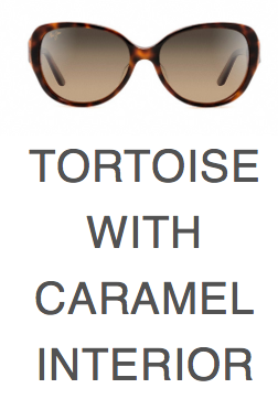 79388eec84 Maui Jim Swept Away 733 Tortoise with Caramel and HCL Bronze Lenses ...