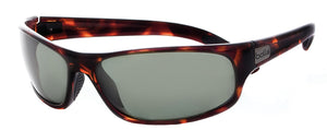 Bolle Anaconda 12334<span>-Matte Tortoise with Phantom Brown Lenses</span>