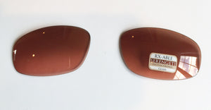 Serengeti Velocity Replacement Lenses for Models 6935, 6692, 7273, 7494 or 6691