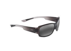 Maui Jim MonkeyPod 441 Sunglasses<span>- Grey Fade with Polarized Neutral Grey Lens</span>