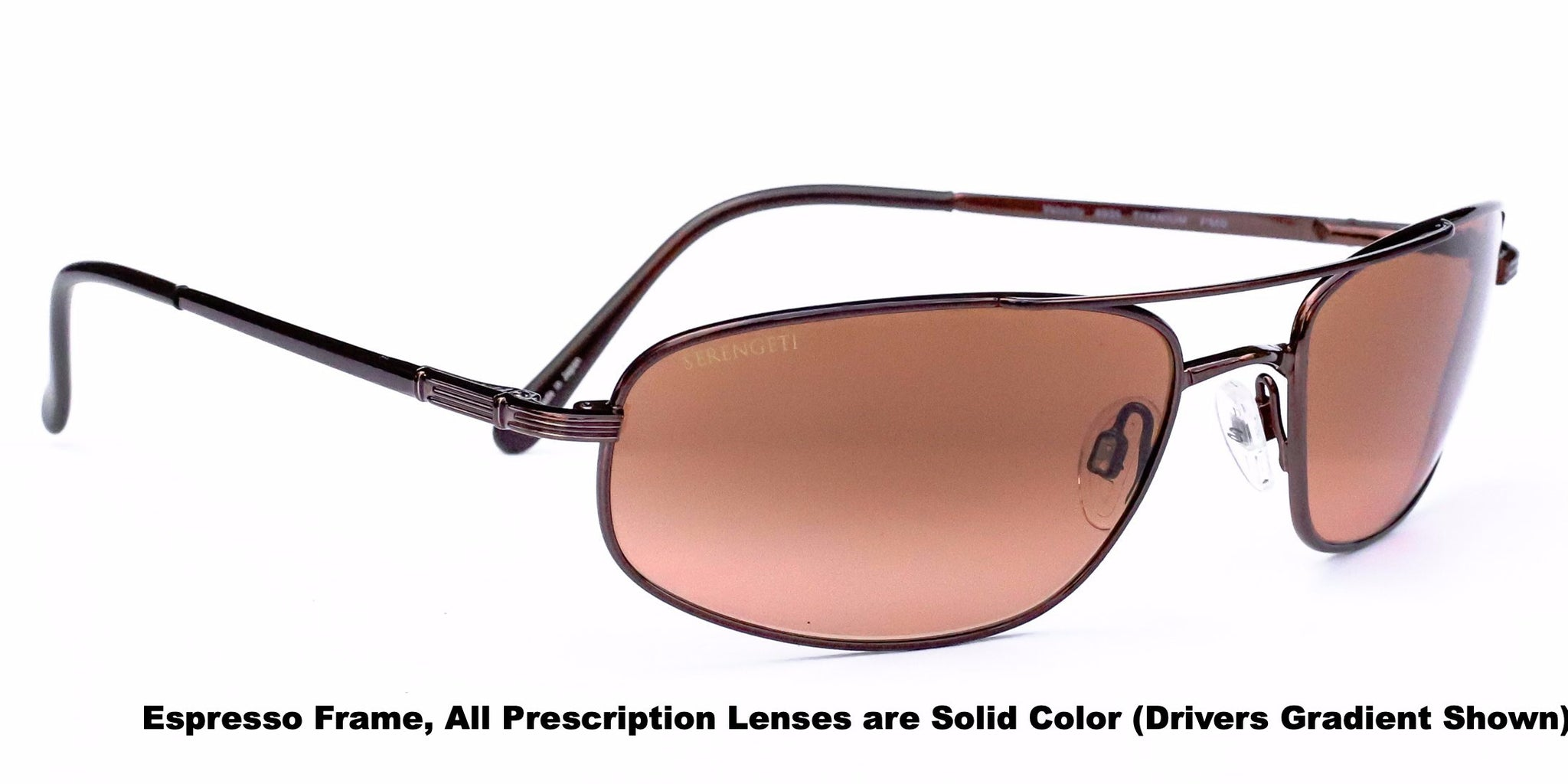 87845e87a96c Serengeti Velocity Progressive Prescription Sunglasses - Free Shipping &  Handling