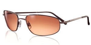 Serengeti Velocity 6935 Sunglasses Silicon Gel Nose Pads<span>- Espresso with Drivers Gradient Non-Polarized Photochromic Lenses</span>