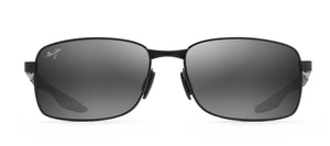 Maui Jim Shoal 797 Sunglasses<span>- Polarized Rectangular with Maui Green Lenses</span>