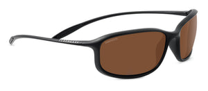 Serengeti Sestriere 8107 <span>-Satin Black, Polar PhD Drivers, Photochromic Lenses</span>