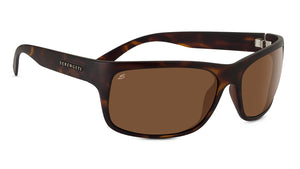 Serengeti Pistoia 8300 <span>- Satin Dark Tortoise Polarized Drivers, Photochromic</span>