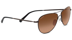 Serengeti Alghero 8442 <span>- Dark Satin Espresso, Non Polarized Drivers Gradient,Photochromic Lenses</span>