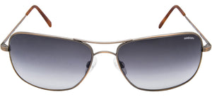 Randolph Archer Sunglasses AR003 <span>- Bronze Oxide, Coastal Gray Lenses</span>