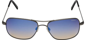 Randolph Archer Sunglasses AR012<span>- Dark Ruthenium, Northern Lights Lens</span>