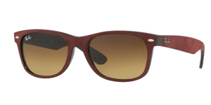 Ray-Ban New Wayfarer Tortoise Sunglasses