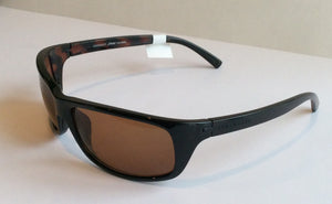 Serengeti Bormio 8167 <span>- Shiny Black Tortoise, Polar PhD Drivers, Photochromic Lenses</span>