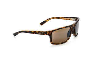 Maui Jim Byron Bay 746 Sunglasses<span>- Matte Tortoise with Polarized HCL Bronze Lens</span>