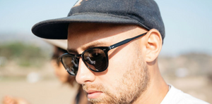 Shwood Kennedy Acetate Sunglasses