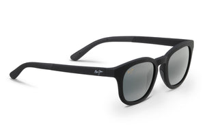 Maui Jim Koko Head 737 Sunglasses<span>- Matte Black and Neutral Grey Polarized Lens</span>