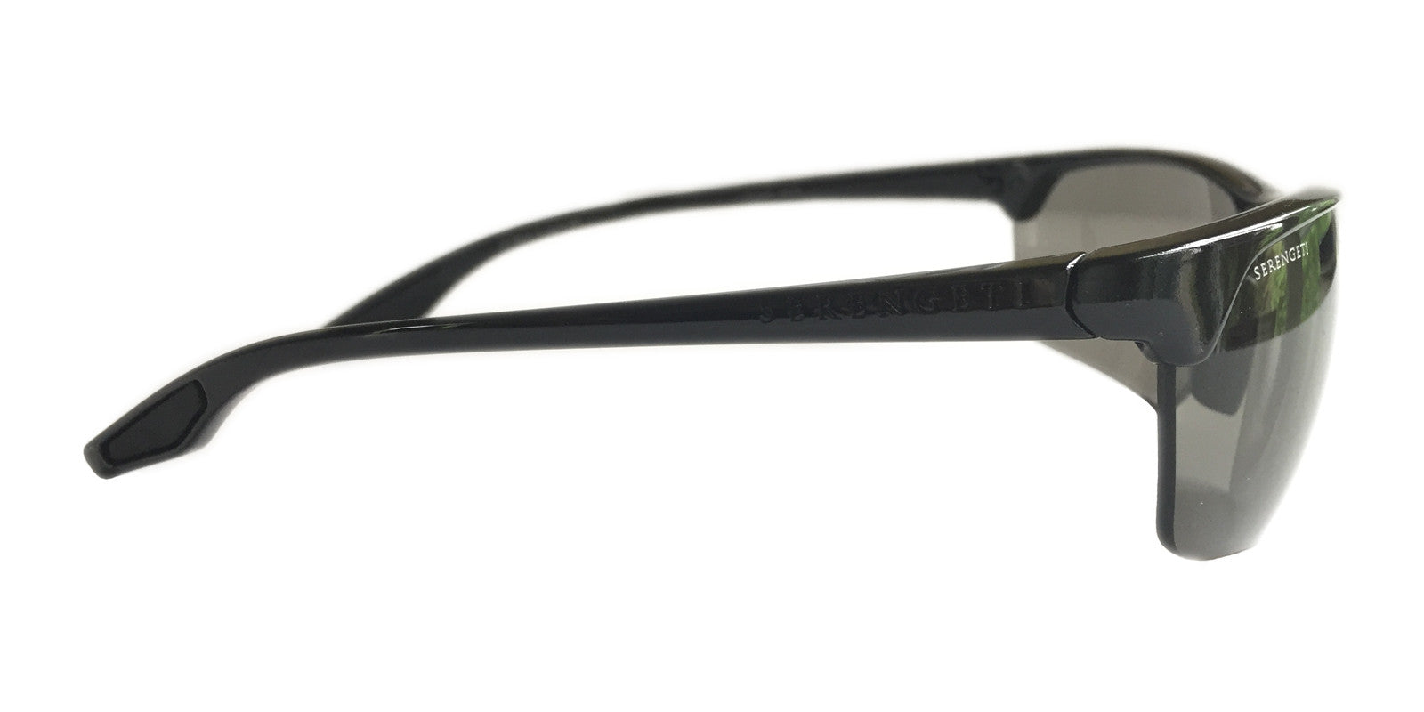 2f7efca978 Serengeti Linosa 8510 Sunglasses  span -Shiny Black