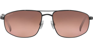 Serengeti Modugno 8408 <span>Shiny Dark Gunmetal, Non-Polarized, Drivers Gradient, Photochromic Lenses</span>