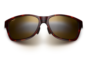 Maui Jim Road Trip 435 Sunglasses<span>- Tortoise with Polarized HCL Bronze Lens</span>