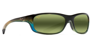 Maui Jim Kipahulu 279 Sunglasses<span>- Mahi Mahi with Polarized Neutral Grey, Blue Hawaii, HCL Bronze Lenses</span>