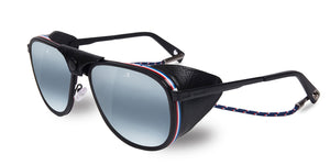 Vuarnet Glacier XL 1708 Sunglasses<span> -Mineral Glass Lenses</span>