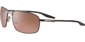 Serengeti Varese 8735<span> -Brushed Brown Non Polarized Drivers Gradient Lenses</span>