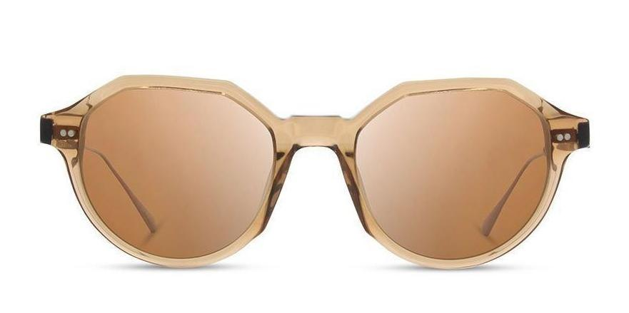 f368fb94a9 Shwood Powell Sunglasses  Copper Crystal