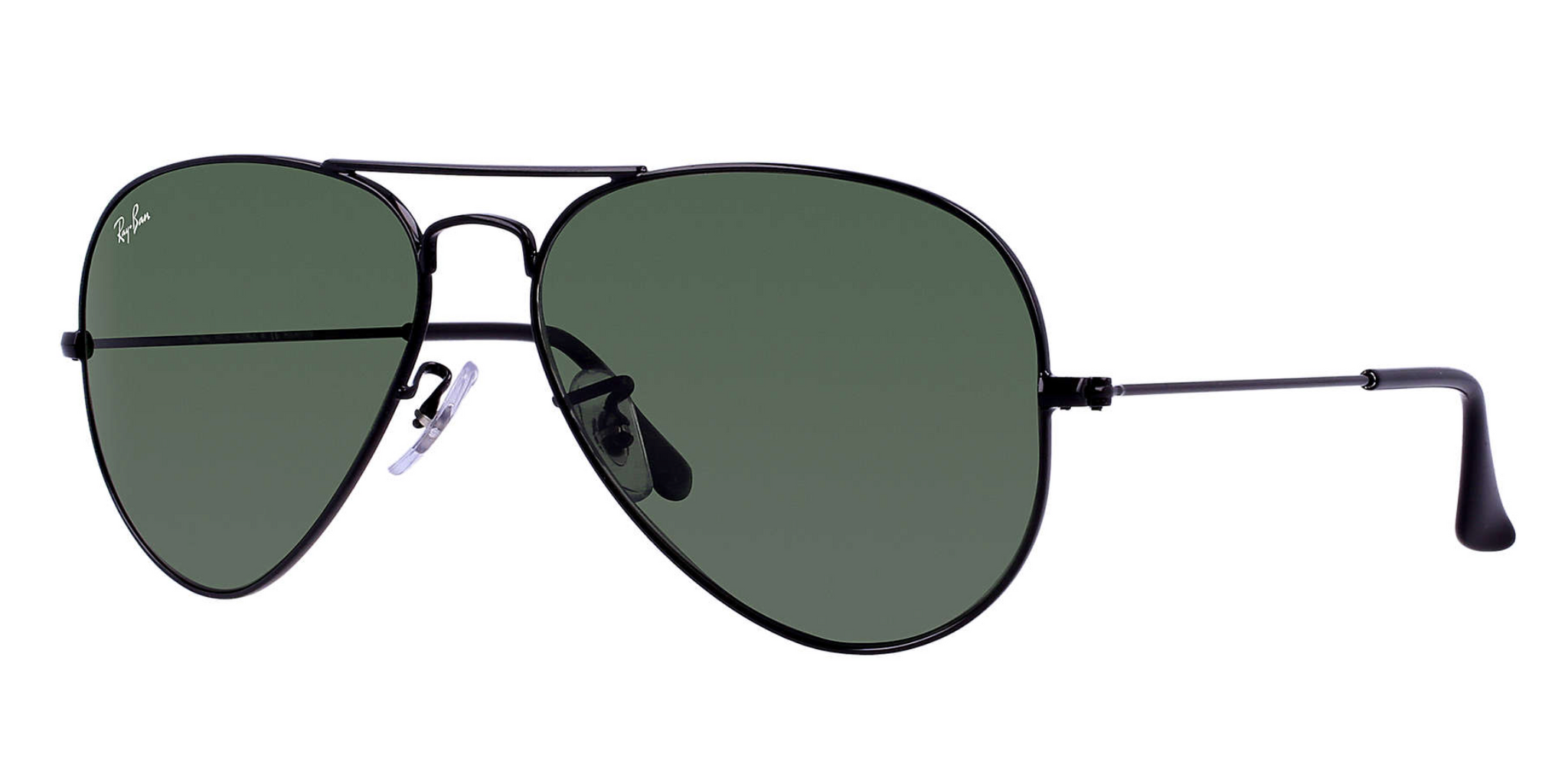 bd8b7e70854 Ray-Ban Aviator Classic G-15 Sunglasses ORB 3025 - Flight Sunglasses