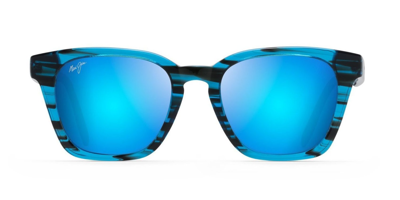 afd9ddfc480 Maui Jim Shave Ice 533 Sunglasses: Models B533-86, 533-04, H533-10 - Flight  Sunglasses