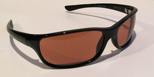 Serengeti Cascade 6752<span>- Black, Drivers Non Polarized Photochromic Lenses</span>