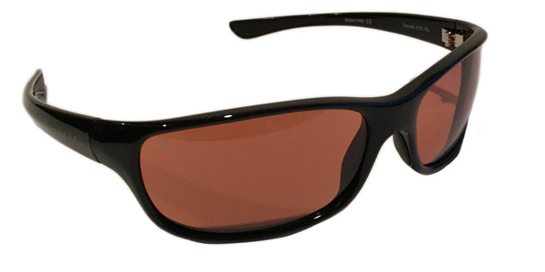 Serengeti Cascade 6752<span>- Black, Driver Lens, Non Polarized, Photochromic Lenses</span>