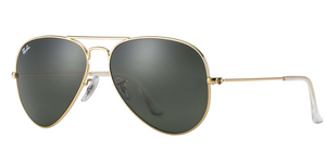 Ray-Ban Aviator Classic G-15 Sunglasses
