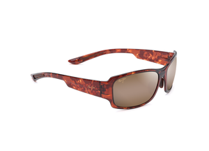 Maui Jim MonkeyPod 441 Sunglasses<span>- Tortoise with Polarized HCL Bronze Lens</span>