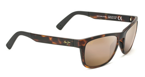 Maui Jim South Swell 775 Sunglasses<span>- Matte Tortoise with Polarized HCL Bronze Lens</span>