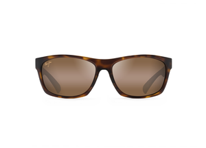 Maui Jim Tumbleland 770 Sunglasses<span>- Matte Tortoise w/Black Temples with Polarized HCL Bronze Lens</span>