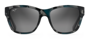 Maui Jim Hanapa'a 538 Sunglasses