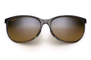 Maui Jim Ocean 723 Sunglasses<span>- Tortoise Peacock with Polarized HCL® Bronze Lens</span>