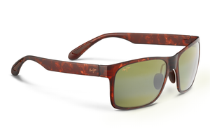 Maui Jim Red Sands 432 Sunglasses<span>- Matte Tortoise with Polarized Maui HT Lens</span>
