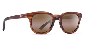 Maui Jim Koko Head 737 Sunglasses<span>- Matte Tortoise and Polarized HCL Bronze Lens</span>