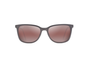 Maui Jim Naupaka 775 Sunglasses<span>- Dark Gunmetal with Maui Rose Lens</span>