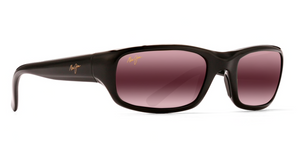 Maui Jim Stingray 103 Sunglasses<span>- Gloss Black with Polarized Neutral Grey Lens</span>