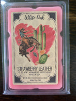 White Oak Wax Melts