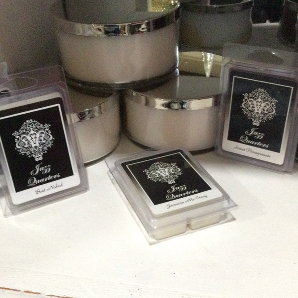 Jazz Wax Melts