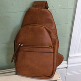 Crossbody Backpack Purse