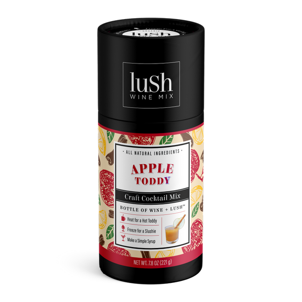 Apple Toddy Single