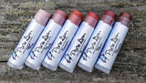 Pixie Lips - Natural Shimmer Tinted Lip Balm
