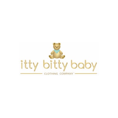 Irresistible Clothing from Itty Bitty Baby Clothing Co.