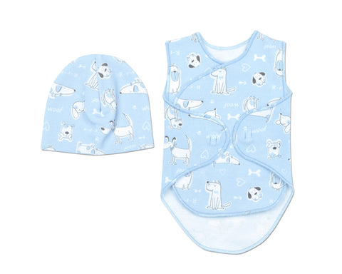 Great Puppy Love preemie boys clothes